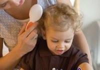 Педикулез у ребенка. Как вывести вшей?