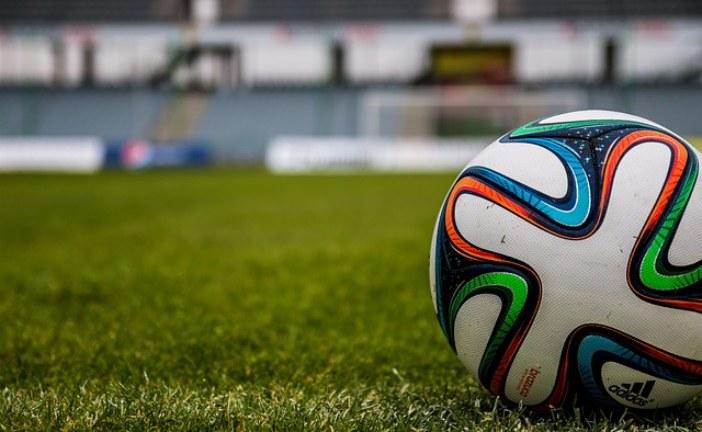 Футбол для детей в Чехове