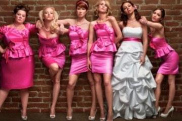 Роль подружки невесты