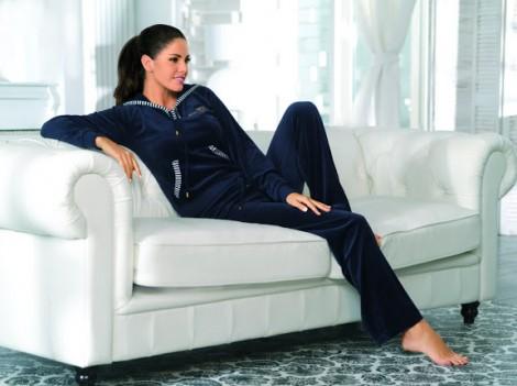 Выбор комфортной одежды для отдыха