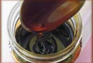 Натуральный гречишный мед