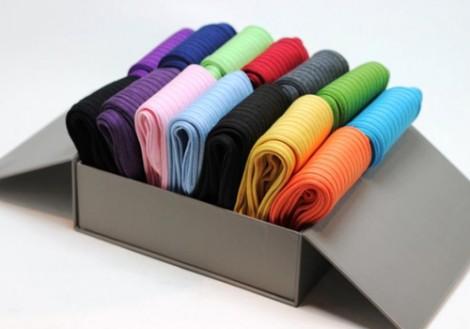 Как выбрать носки для вашего ребенка?