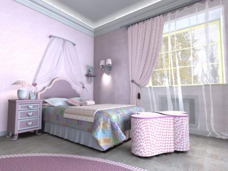 Как выбрать качественное детское постельное белье