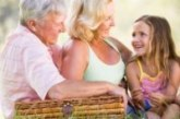 Бабушки и дедушки