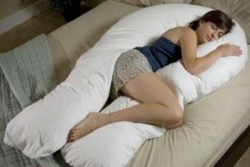 Правила сна для беременных женщин
