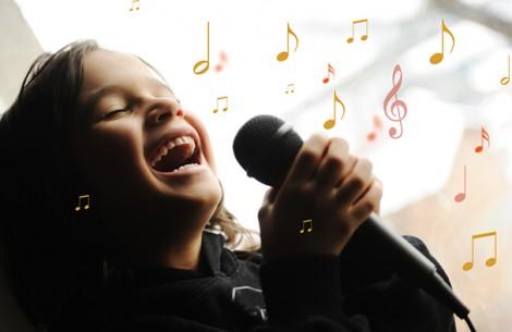 Уроки вокала для детей: выбираем педагога.