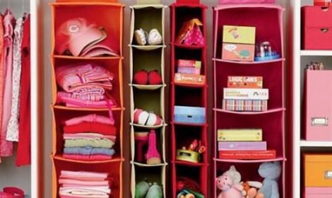 Идеальный порядок в шкафу — это реально!