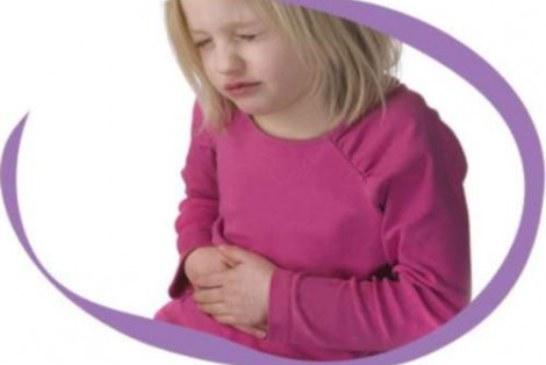 Причины возникновения гастроэнтерита у детей