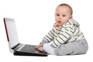 Как молодой маме заработать в декрете?
