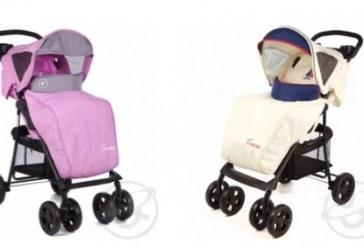 Какую выбрать прогулочную коляску и многоразовые подгузники