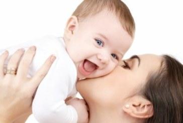 Натуральная косметика для мамы и малыша