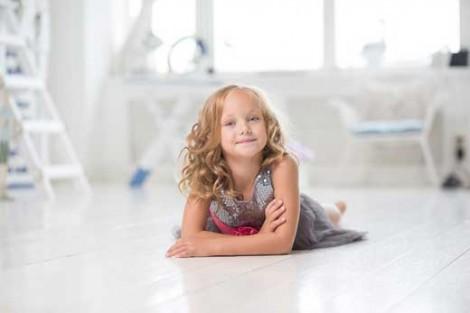 Оформление детской комнаты с помощью функциональной мебели от компании MyBaby
