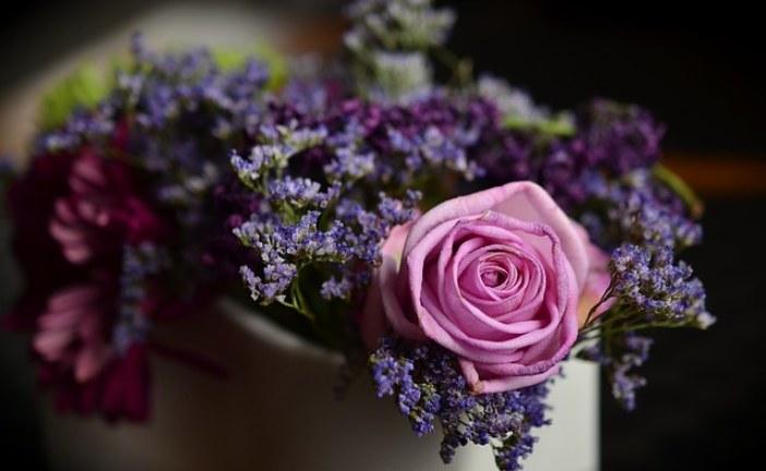 Сокращаем расстояние с услугой доставка цветов