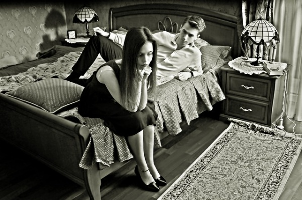 Проверка супругов на измену на детекторе лжи