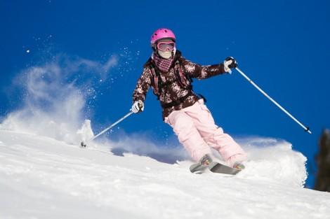 Горнолыжные брюки для ребенка: какими они должны быть?