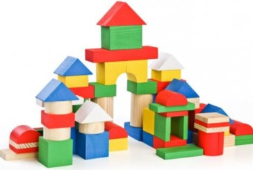 Детские игрушки — как выбрать правильно?