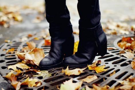 Выбор женской обуви на полную ногу