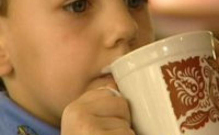 Вирус не пройдет или как не заболеть в детском саду