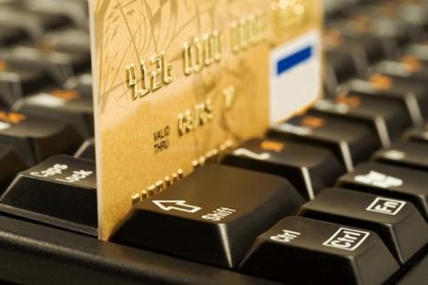 Кредитная карта и Новый год