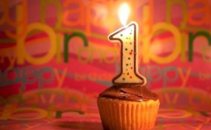 Как отпраздновать первый день рождения вашего ребенка?