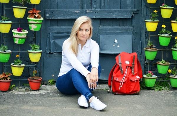 Как выбрать рюкзак или сумку