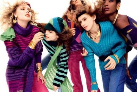 Трикотажная одежда: красивые и удобные вещи, требующие правильного ухода