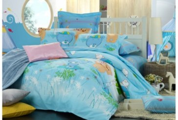 Детское постельное белье La Scala: забота с рождения