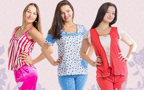 Преимущество трикотажной одежды