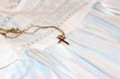 Требования к детскому крестику для крещения