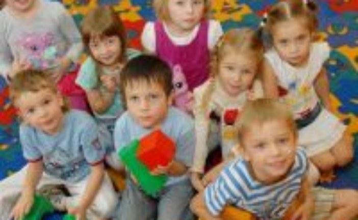 Адаптация ребенка к детскому саду.Часть 1