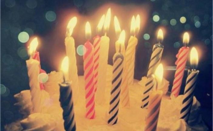 Прикольные поздравления с Днем рождения бывшему парню
