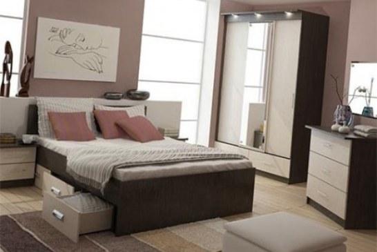 Виды комодов для спальни: а тебе какой приглянется?