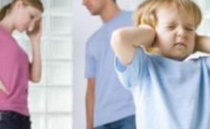 Дети мужа от первого брака. Как подружиться?