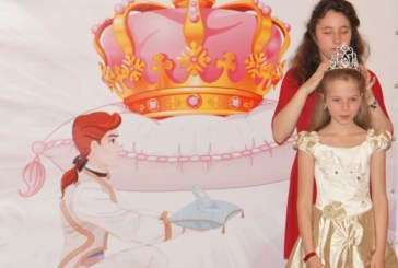 Принцесс-шоу