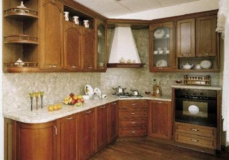 Кухни на заказ: что следует учесть при выборе будущего гарнитура