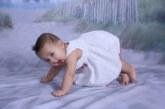 Трикотаж для детей ясельного возраста