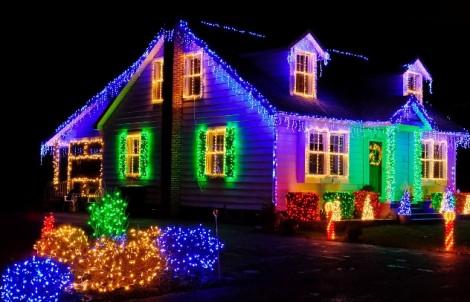 Создаем праздничную атмосферу