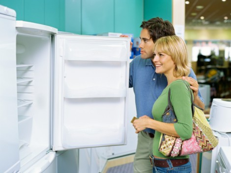 Главные критерии при выборе холодильника