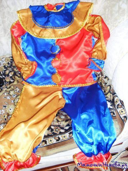 Новогодние костюмы своими руками ⋆ Мамочки Чехова ру ... - photo#30