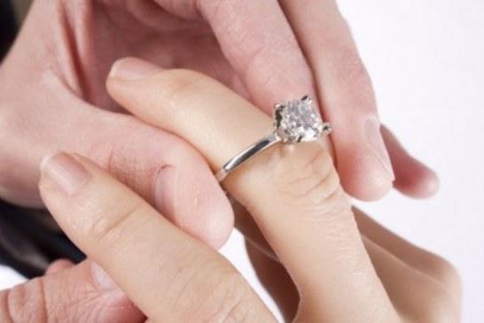 Как выбирать кольцо для девушки?