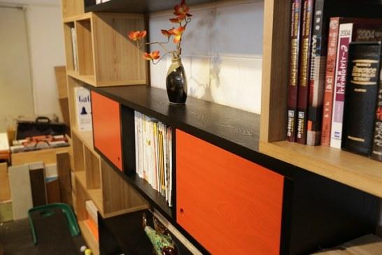 Классический стиль: стенки для гостиной или шкаф-купе