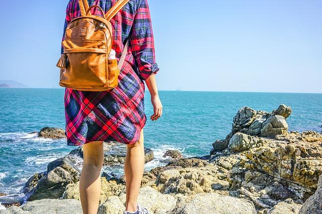 Как выбрать модный рюкзак или сумку