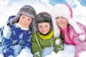 Советы по выбору детских шапок на весну