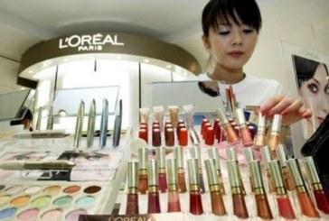 L'Oreal — по-настоящему женский бренд