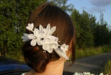 Лучшие виды украшений для свадебной прически