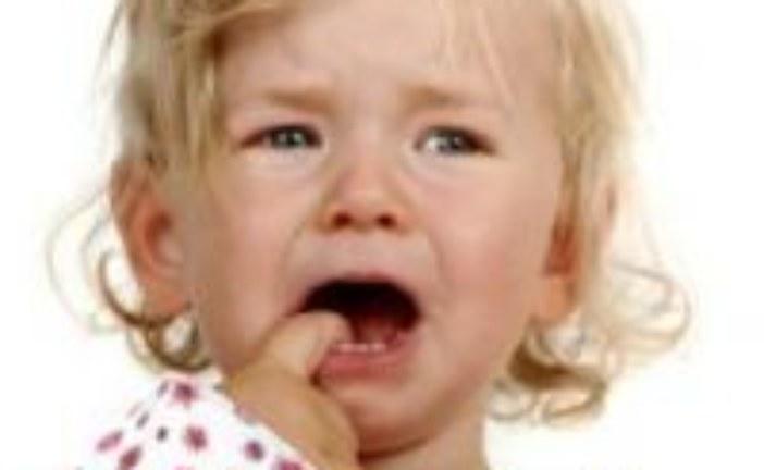 Ребенок проглотил инородный предмет. Что делать?