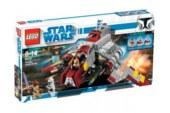 Конструкторы Lego Star Wars – увлекательный мир игры