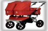 Детские коляски — какие они бывают и как выбрать