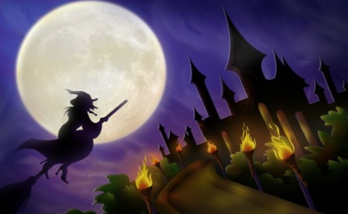 Недорого купить костюм на Хэллоуин