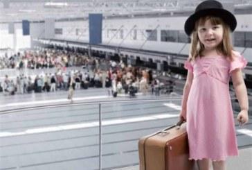 Путешествие с ребенком. Что нужно знать родителям